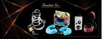 Most recitative popular collection of  Bondage sex toys for couple lesbian male female in Bangkok  Samut Prakan